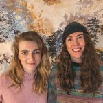 Interview with Lauren Burns and Emma Tonner, Co-Founders at Galatea
