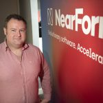 Interview with Cian Ó Maidín, Founder and CEO at Global Software Company: NearForm
