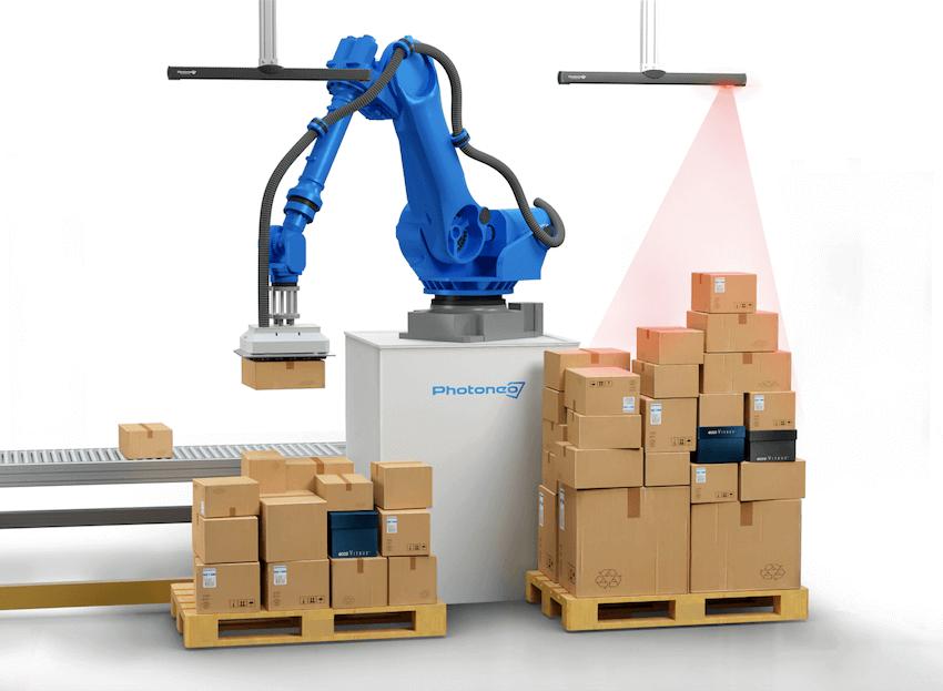 Photoneo-AI-technology-product