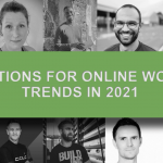 Predictions for Online Workout Trends in 2021