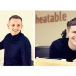 Interview with Sam and Ben Price, Co-Founders at Heatable