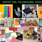 Enter TechRound's February Instagram Giveaway! Closes 25th Feb!
