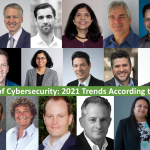 The Future of Cybersecurity: 2021 Trends According to the Experts