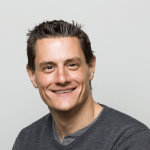 Interview with Justin Basini, CEO at Financial Wellbeing Company: ClearScore
