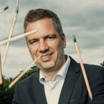 Interview with Michael Stausholm, Founder and CEO at Plantable Pencil Company: Sprout World