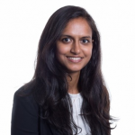 Sriya Sundaresan – Co-founder of the Energy and Clean Air Analytics