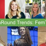 TechRound Trends: Experts Explore The Growing FemTech Industry