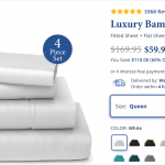 Growth Hacking Case Study from Cosy House Collection – How To Use To Boost Conversions in eCommerce