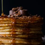 Is Your Pancake Batter Than a Robot's? AI Reveals The Perfect Pancake Recipe
