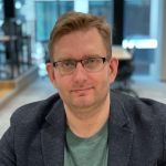 Interview with Simon Piekarz, Founder at SaaS Company: GetReve