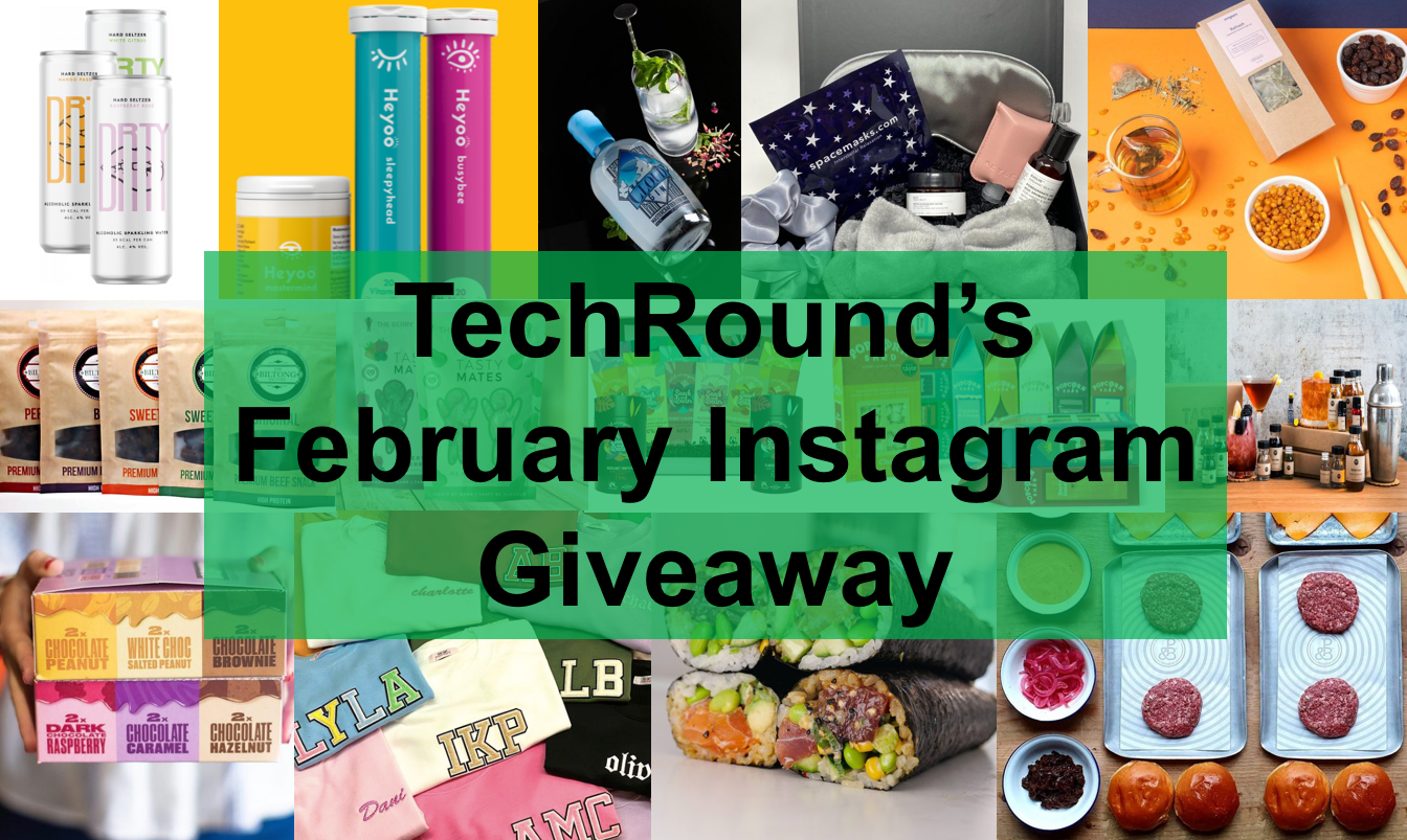 techround-instagram-giveaway