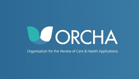 ORCHA-logo
