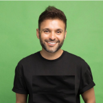 Interview with Ashwin Ahuja, Founder at Vegan Snack Range: Karma Bites
