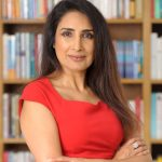 Anita Goyal – Philanthropist and CEO of Hemraj Goyal Foundation