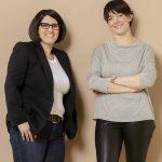 Mia Abbruzzese & Alexandra Fennell – Co-Founders and Co-CEOs of Attn: Grace
