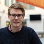 Interview with Viktor Stensson, CEO and Co-Founder of AI-powered accounting software Bokio