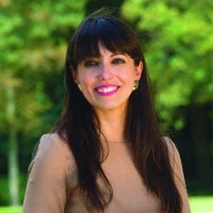 Elisa Costante, ForeScout