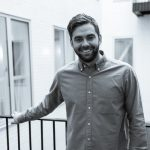 Interview with George James, Founder and CEO at Digital Agency: Be-Hookd