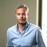 5 Mins with James Coombes, CEO of vector.ai