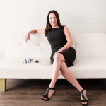 Stephanie Schull – Founder of Kegelbell