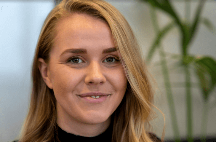 Kristine-Angeltvedt-Nixa.io-founder