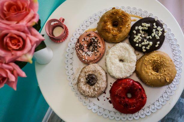 La-Donuteria-donuts