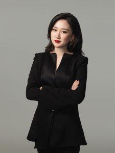 Lucy Liu, AirWallex