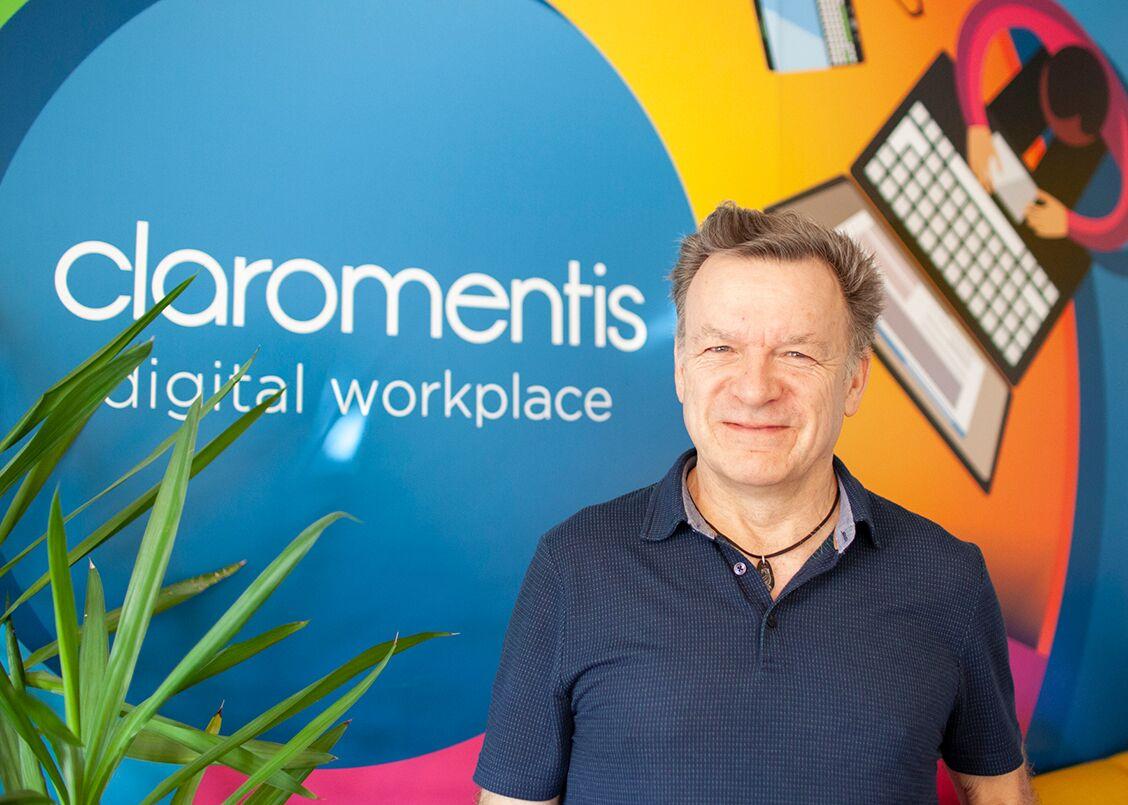 Nigel-Davies-Claromentis-CEO