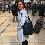 Sarah McGill – Founder of Alder