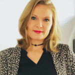 Jenni Riley – Co-Founder and Business Director of ITARMI