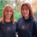 Charlotte Wilson and Sophie Wilson – Co-founders and Directors of YANA