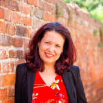 Elena Rodriguez-Falcon – President and Chief Executive of NMITE