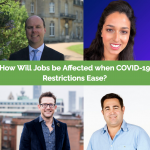 How Will Jobs be Affected when COVID-19 Restrictions Ease?