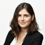 Interview with Natali Tshuva, CEO at Sternum