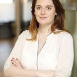 Sophie Morris – Head of Customer Success at Buildots