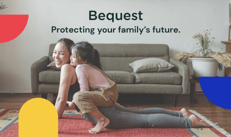 Startup-Bequest-banner-of-family