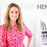 Danielle Kendall – Founder of Team Hen