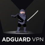 Creators of AdGuard Ad Blocker Are Now Presenting Their Own VPN