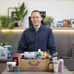 Interview with Douglas Morton, Founder & CEO at Grocery Delivery StartUp: Bother