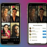 Instagram Takes On ClubHouse With New 'Live Rooms' Feature