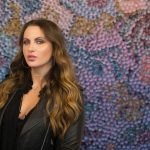 Simonida Pavicevic Explains How Being The First Art Gallery To Accept Bitcoin Helped Boost Her Business