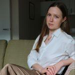 Antonia Hurley – Director and Jewellery Designer of Antonia Guise