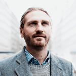 Interview with Peo Persson, CPO and co-founder of DanAds