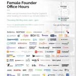 Playfair Capital, Tech Nation & Google For Startups Expand Initiative To Improve Access To Funding & Mentors For Women Founders