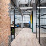 Do Startups Need an Office?