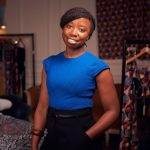 Interview with Ncheta Dasilve, Founder at Sustainable Activewear Brand: Zola Eve