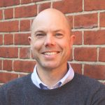 Meet Ben Patten, Founder at Sustainable Supermarket: Good Club