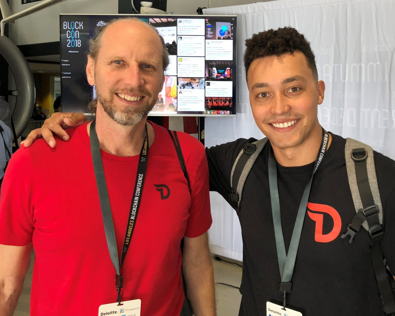 Interview with Nick Saponaro, Co-Founder at Blockchain Payment Ecosystem: The Divi Project - TechRound
