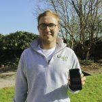 Meet George Thwaytes, Founder at Food Delivery Platform: Gourmet2Go