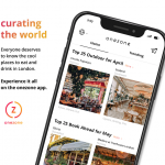 """Introducing the """"onezone app"""" – Bringing Cool Places to Everyone"""
